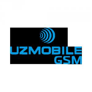 Пополнение Uzmobile-gsm